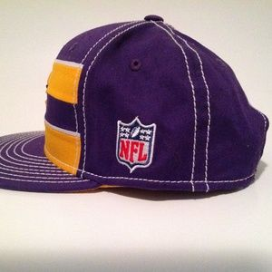 Reebok Accessories - Minnesota Vikings NFL Team Hat cb9d98509